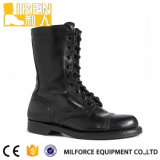 New Fashion Good Quality Genuine Cow Leather Military Boot