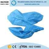 Operating Room Blue Non Woven Shoes Covers