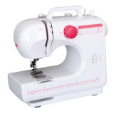 Home Basic Mini Sewing Machine with Automatic Thread Winding (FHSM-506)