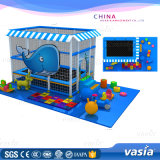 High Quality China Indoor Playground Children Play Toy