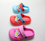 OEM Colorful Design Children's Clogs