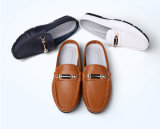 New Arrival Fashion Flat Shoes for Men (DD 10)