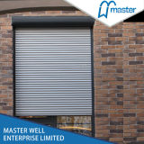 Aluminum Roller Shutter for Window / Aluminum Windows in China/Aluminium Extrusions/Automatic Door Controller