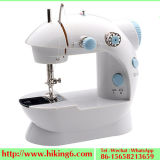 Portable Mini Sewing Machine with Double Thread