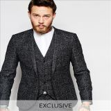 2016 Hot Sale Men's Customized Fashion Men Blazer Suit