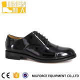 Hot Sale Cheap Fashion Dress Black High Quality Genuine Cow Leather Men Oxford Shoes