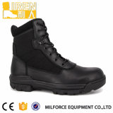High Quality Black Military Jungle Boots Made in China
