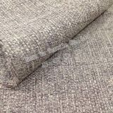 Imtational Linen Sofa and Table Cloth Fabric with Nonwoven Backing