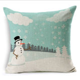 OEM High Quality Christmas Pillow