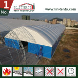 Modular Design Steel Frame Structure Tent for Warehouse Storage