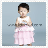 Children Clothing Sleeveless Lovely Cute Fash...