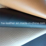 PVC Leather Fabric for Handbags Hw-752