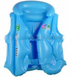 Colorful Printing Inflatable Children Life Jacket for Sale