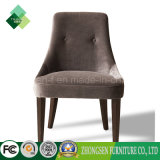 2017 Newest Product Fabric Thick Cushion Chair for Living Room