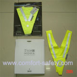 Reflective Safety Children's Vest (SC01)