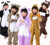 High Quality Fashion Cheap Cute Winter Children's Robes