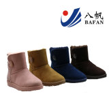 Women's Classic Simple Snow Boots Bf1610238