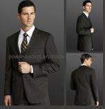 2013 New Design Men's Wool Western-Style Suit (pH-20)
