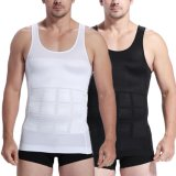 Compression Men Sport Vest Men Body Shaper Underwear