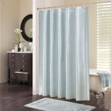 Eco-Friendly Fabric Shower Curtain for Sale