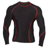Mens Thermal Compression Top