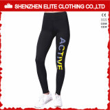 Fashion Designs Custom Printed Yoga Pants Wholesale (ELTFLI-114)