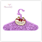 PP Plastic Butterfly Kids Clothes Hanger Set of 3 (37*21cm)
