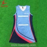 Healong Buy 3D Sublimated Bespoke A Line Netball Dress