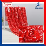Healong Top Sale Sportswear 80% Polyester+20% Polyamide Sublimation Towel