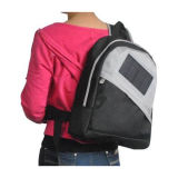 Newest Design and Fashionable Solar Backpack