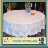 PVC Table Cloth PVC Lace Tablecloth