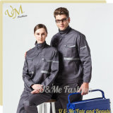 Quick Dry Wearproot Workwear Uniforms for Working Garment