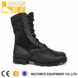 Durable and Hardwearing Dry Fast Black Jungle Boots