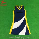 Fresh Design Sport Wear Custom Sublimation Tennis Dress for Team Club