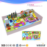 Children Soft Playground Indoor Playground Items