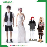 Cheap Fiberglass Good Quality Full Body Female Mannequin