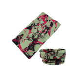 Skate Bandana Good Air Permeability Ski Kids Headwear (YH-HS455)