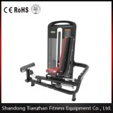 Tz-4036tianzhan Fitness Single Station Commercial Gym Equipment Rotary Calf