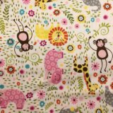 100%Cotton Flannel Printed Fabrics Cotton Fabrics for Pajamas and Sleepwears of Australia and New Zealand