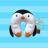 OEM New Cartoon Musical Travel Pillow