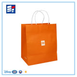 Paper Gift Packaging Bag for /Electronics/ Garment/Clothing/Jewellry/Wine