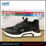 New Design Stock Sports Shoes Running Shoes Walking Shoes for Mens on Winter or Spring