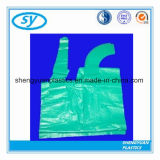 Multicolor Disposable HDPE/LDPE Plastic Apron