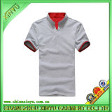 Wholesale 100%Cotton Men's Polo Shirt