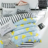 Bed Sheet in Bedding Set
