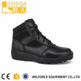 China Derict Factory Price Black Army Boot Military Combat Tactical Boot