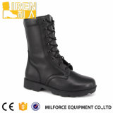 Classical High Quality Wholesale Cheap Genuine Leather Military Combat Boot