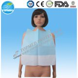 Disposable Dental Bibs Nonwoven Dental Apron Dental Suppliers