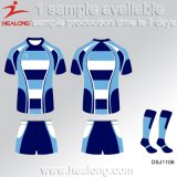 Healong Nice Design Sports Clothing Gear Sublimation Senior Rugby League Jerseys