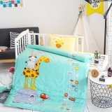 Cotton Printed Baby Bedding and Sheets and Bed Clothes